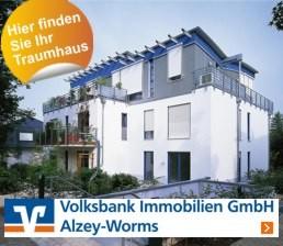 Hier finden Sie Ihr Traumhaus - Volksbank Immobilien