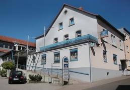 Ihre Filiale in Albisheim